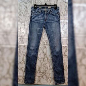 AG | Premiere skinny straight jeans